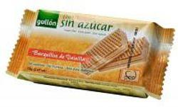 Gullón cukormentes vaníliás nápolyi, 70 g