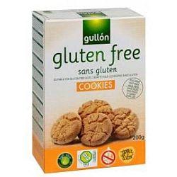 Gullón gluténmentes keksz, Pastas, 200 g