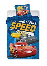 Gyerek ágynemű Autók Speed