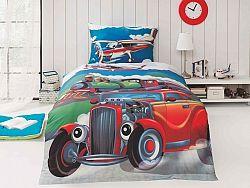 Gyerek ágyneműhuzat - Grand Prix