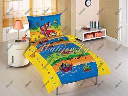 Gyerek ágyneműhuzat - Kisvakond