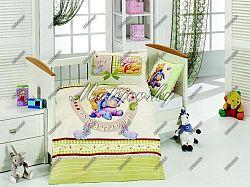 Gyerek ágyneműhuzat - Micimackó és Füles