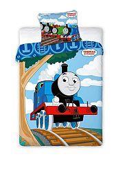 Gyerek ágyneműhuzat - Thomas, a gőzmozdony 024