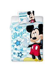 Gyerek ágynemű Mickey egér 05