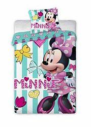 Gyerek ágynemű - Minnie egérke 084
