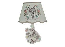Gyerek fali LED lámpa Bambi