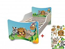 Gyerekágy - Állatkert