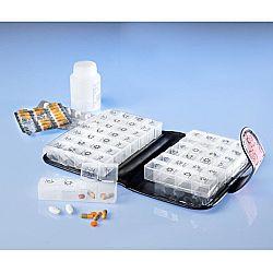 Gyógyszeres táska 14 napra