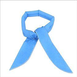 Hűsítő kendő (kék)