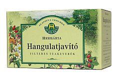 Herbária Hangulatjavító teakeverék, 20 filter