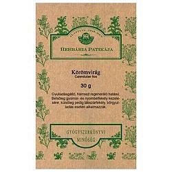 Herbária körömvirág tea, 30 g