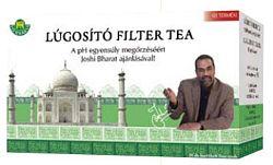 Herbária Lúgosító tea, 20 filter