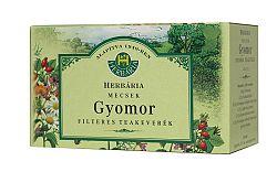 Herbária Mecsek Gyomor teakeverék, 20 filter
