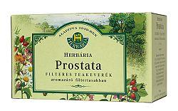 Herbária Prostata teakeverék, 20 filter