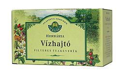 Herbária Vízhajtó teakeverék, 20 filter