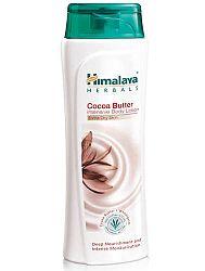 Himalaya Herbals Kakaóvajas intenzív testápoló, 200 ml