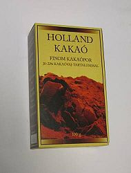HOLLAND KAKAÓ 100 G