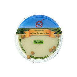 Hummus csicseriborsó krém wasabis, 250 g