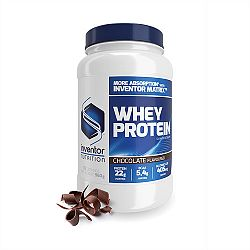 Inventor Nutrition Whey Protein Concentrate, 960 g - Csoki ízű