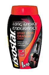 Isostar izotóniás ital mix, Long Energy, 790 g