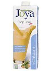 Joya Szójaital kalciummal, 1000 ml