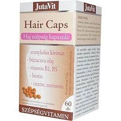 JutaVit Hair Caps kapszula, 60 db
