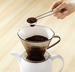 Kávés mérőkanál
