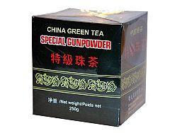 Kínai zöld puskapor tea, 250 g