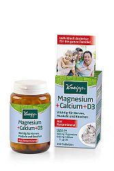 Kneipp Magnézium-kalcium-D3-vitamin tabletta 150db