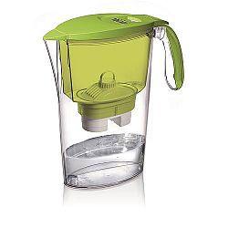 Laica Clear Line vízszűrő kancsó+1 filter, zöld