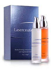 Laserceutical biotechnológiai szérumok a bőr megújítására, 2 x 50 ml