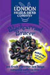 London filteres feketeribizli tea 20 filter