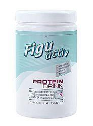 LR Figuactive Vanília ízű protein italpor, 375 g