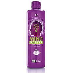 LR Mind Master Green formula stresszkezelésre, 500 ml