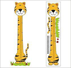 Magasságmérő 02 - tigris