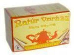 Malmos Natúr Varázs tea, 24 filter