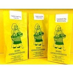 Mama drog mate zöld tea levél 80 g