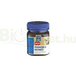 Manuka méz mgo 400+