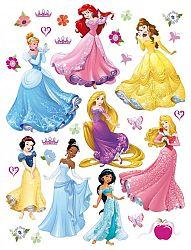 Maxi matricák - Hercegnők