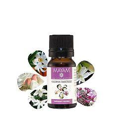 Mayam Yassmin Tubérose koncentrált természetes kozmetikai illatosító, 10 ml