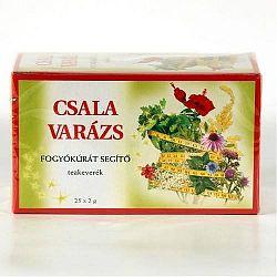 Mecsek Csala Varázs fogyasztó tea, 25 filter