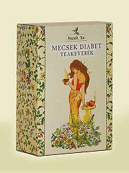 Mecsek Diabet teakeverék, 100 g