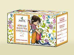 Mecsek Köhögés elleni tea gyermekeknek, 20 filter