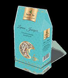 Mecsek Prémium Bio Lemon Juniper – Citromos-mentás gyógyfüvek 80g