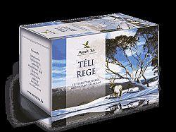 Mecsek Téli rege tea, 20 filter