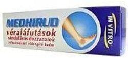 Medhirud krém, 60 g