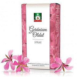 Medinatural Geránium oldat spray 20ml