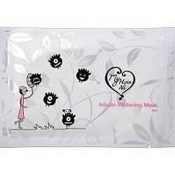 My Hsin-Ni Arbutin fehérítő maszk, 1 db
