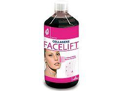 Natur Tanya Collagene Facelift koncentrátum - Haj-, bőr-, köröm- és porckúra 500 ml