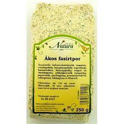 Natura Ákos fasírtpor, 250 g
